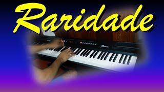 Baixar RARIDADE - Anderson Freire | Piano Instrumental (por Raul Marcio)
