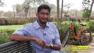 Tilt bikes | One of the first e-bike sharing programs in India