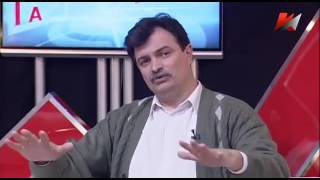 Демура, Катасонов и Жуковский о Роснефти! ШОК!   YouTube