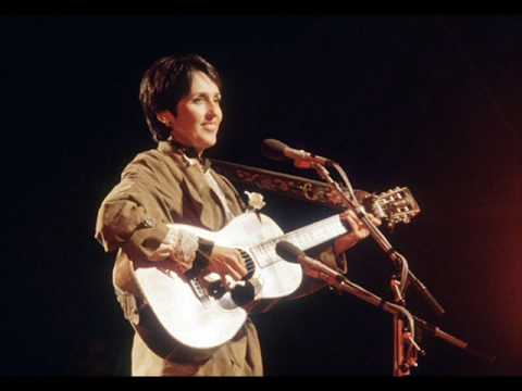 JOAN BAEZ  ~ The Last Thing On My Mind ~ Music Videos