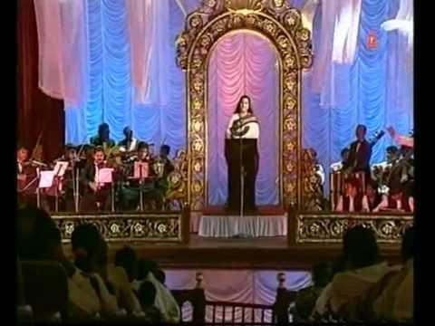Ab Toh Hai Tumse Har Khusi Apni Anuradha Paudwal   Tribute Video...