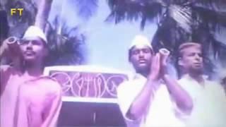 Sajiye Gujiye De Morey Humayun Faridi Film Banglar Comando Singer Agon