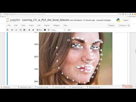 Computer Vision Projects with Python 3: The Course Overview  | packtpub.com