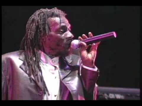 Culture-live In Africa-2000 Partie 2 video