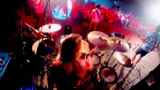 Todo para mi- Corto Plazo (drum camera. en vivo Summer camp)