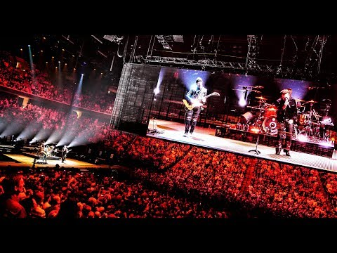 U2 - Experience & Innocence Tour - Opening Night Highlights