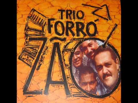 Trio Forrozão - Xote Ecológico video