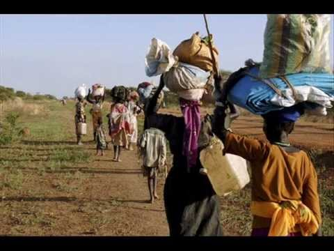 FSRN South Sudan Faces Humanitarian Crisis as Border Conflicts Continue