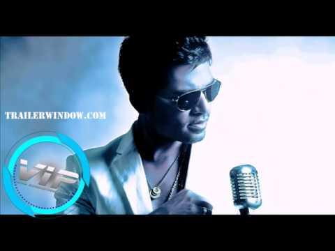 Will You Be My Girlfriend   Str Album Teaser) Vettai Mannan ~www Trailerwindow Com~ video