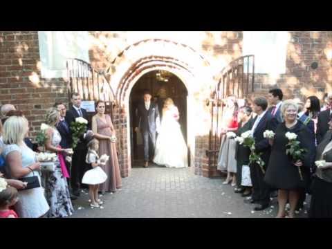 Liepos Mondeikaitės ir Evaldo Norkevičiaus vestuvės