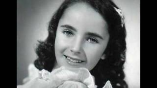 Child Actresses of Long Ago