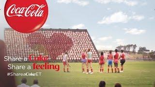Share A Coke 2 - Ethiopia