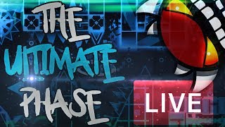 [LIVE] The Ultimate Phase 78% (Go at 40%)