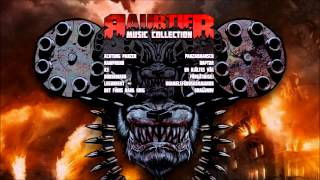 ► RAUBTIER Music Collection [Swedish Industrial Metal] 1080p HD