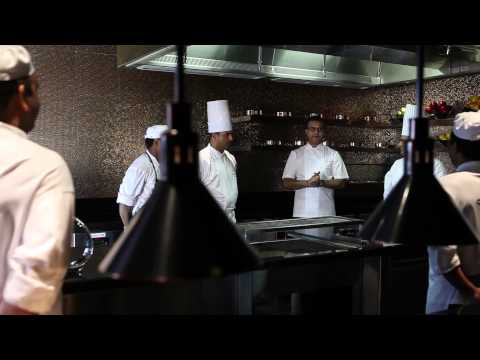 JW Marriott Marquis Hotel Dubai - Welcome to quiet luxury