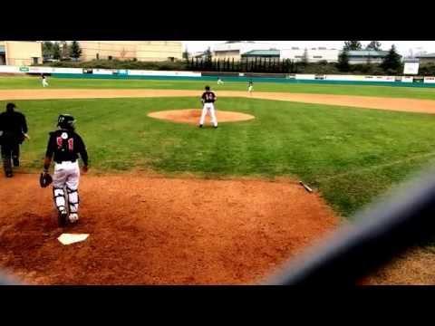 Conner Chapman - Double vs Rio Mesa