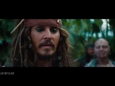 Pirates of the Caribbean On Stranger Tides (2011) - Official Trailer | HD