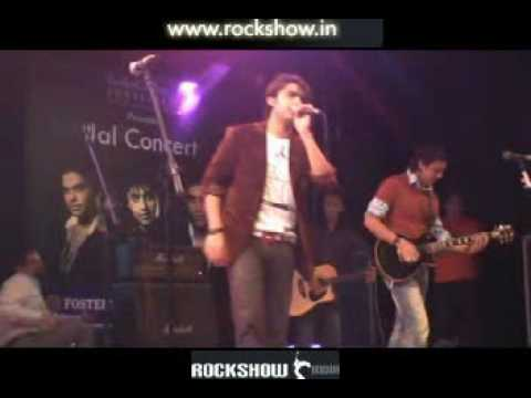 Woh Lamhe Jal Live  IndochineDelhi