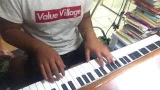 download lagu Glow Like Dat - Rich Chigga Piano Cover gratis