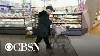 94-year-old woman still works six days a week, hopes to inspire other seniors