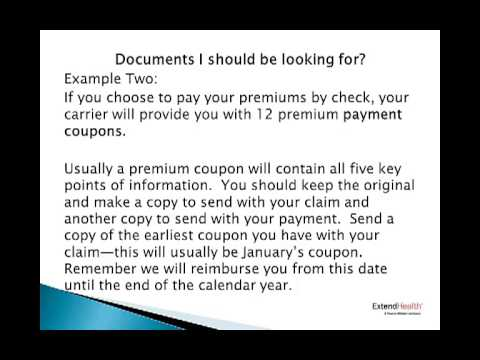 HRA vs HMO http://www.digplanet.com/wiki/Health_Reimbursement_Account