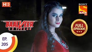 Baalveer Returns - Ep 205 - Full Episode - 5th October 2020