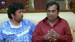 Non Stop Comedy Scenes Back to Back Vol.28 | Telugu Comedy Scenes | TFC Comedy