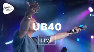 download lagu Ub40 - Can't Help Falling In Love With Youlive gratis