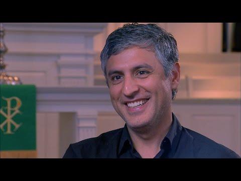 Vice Article & Reza Aslan Try Slamming Us for Reza Aslan Critique, Fail Embarrassingly