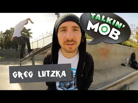 Talkin' Mob with Greg Lutzka