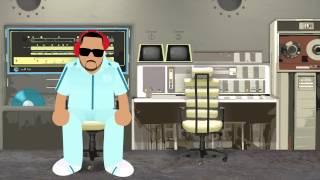 Dynas & Tony Galvin feat. Slick Rick -