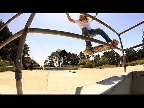 Olan Prenatt  |  Welcome to Skate Sauce