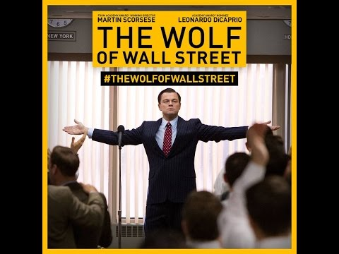 The Wolf of Wall Street (2013) Movie Review