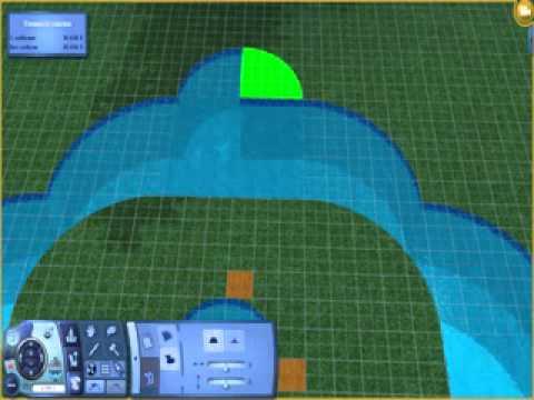 Симс 3 как построить подвал в доме с фундаментом - e92a2