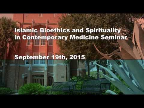 Ebrahim Moosa | Muslim Ethics and Technology: Challenges and Opportunities to Tradition