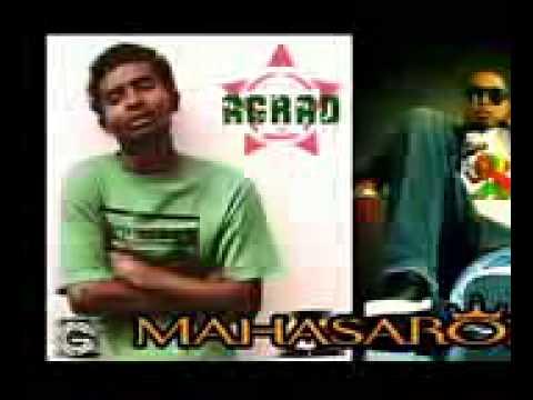AGRAD & SKAIZ FEAT. ODYAI - MAHASAROPIARO AHY - new 2013