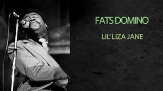 Watch Fats Domino Lil Liza Jane video