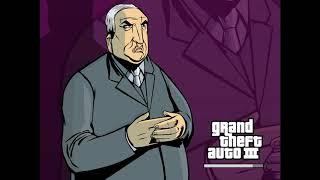 Grand Theft Auto III - Loading screen remake
