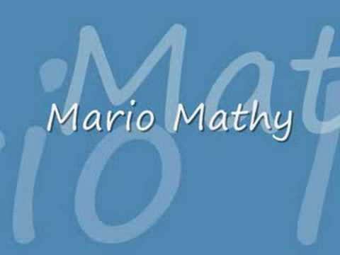 Mario Mathy - Jambo Sana