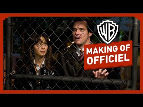 YES MAN - MAKING OF - JIM CARREY