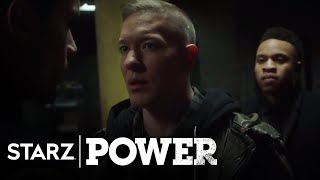 Power | Season 4, Episode 9 Sneak Peek: Part Ways | STARZ