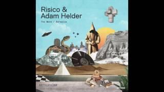 ASTR003 - Risico & Adam Helder - Borealis (Original Mix)