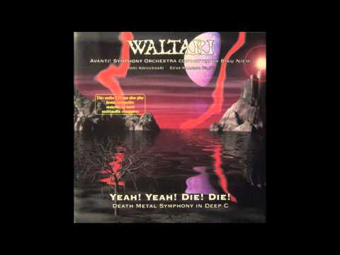 Waltari - Part 1: Misty Dreariness