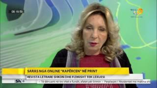 Wake Up, 6 Janar 2017, Pjesa 3 - Top Channel Albania - Entertainment Show