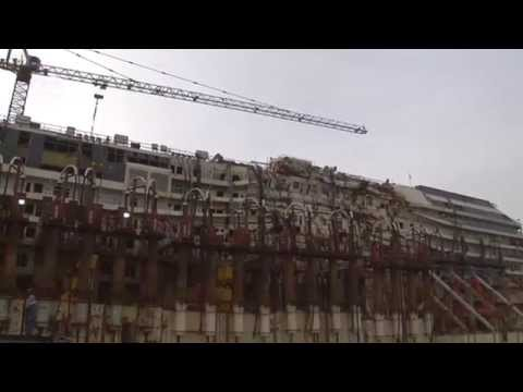 Costa Concordia to be dismantled in Genoa | Business Brief