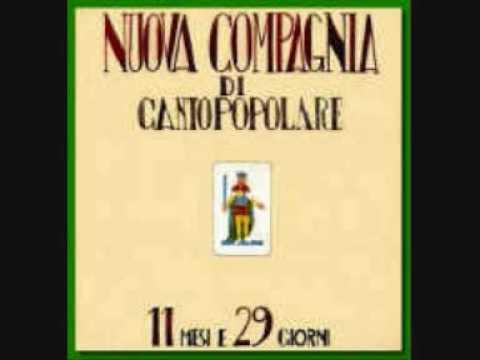Nuova Compagnia Di Canto Popolare - Ndrezzata
