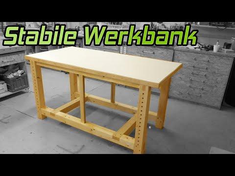 werkbank videolike. Black Bedroom Furniture Sets. Home Design Ideas