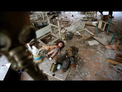 УЖАСНЫЕ ПОСЛЕДСТВИЯ Чернобыльской АВАРИИ