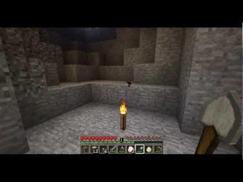 Let's Play Minecraft #001 - Das neue Abenteuer