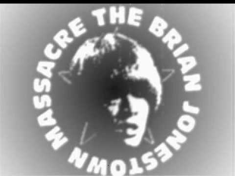 Brian Jonestown Massacre - Mansion In The Sky